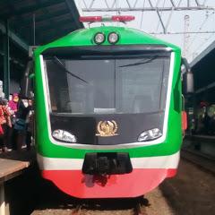 AlphaRP Railway