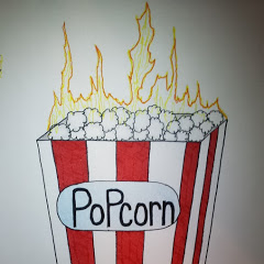 Burnt Popcorn Productions