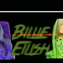 Billie Eilish fc brasil