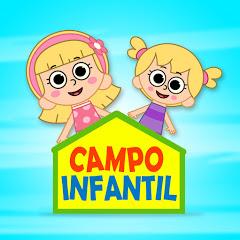 Campo Infantil - Canciones Infantiles