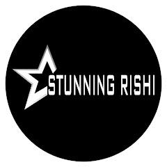 Stunning Rishi