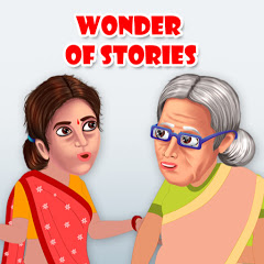 Wonder Of Stories