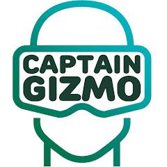 Captain Gizmo