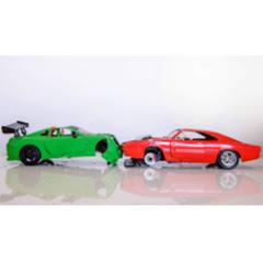 Car vs Car