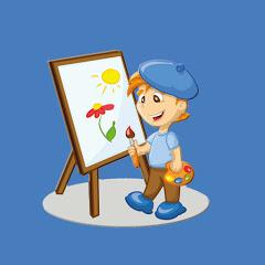 تعليم الرسم من الصفر