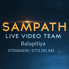 Sampath Live Video Team - Balapitiya
