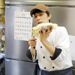 田口守お菓子教室