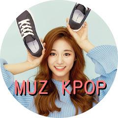 Muz Kpop頻道