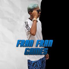 Fran Fran Games