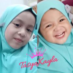 Tasya Kayla