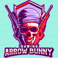 Arrow Bunny