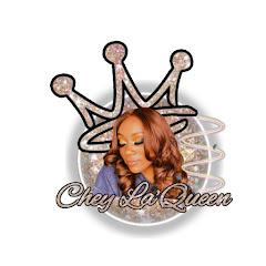 Chey La'Queen