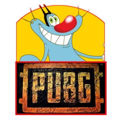 OGGY or PUBG