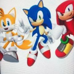 Sonic craft 215