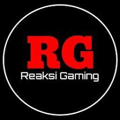 RG Reaksi Gaming