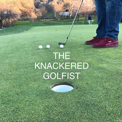 The Knackered Golfist