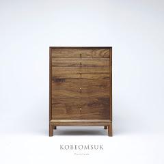 Kobeomsuk furniture