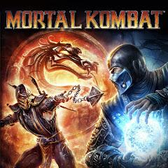 Mortal Kombat - Topic