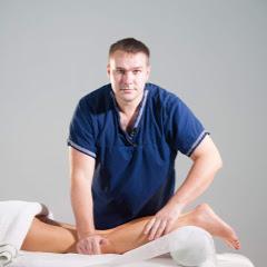 Massage Kiev Mikhail Guz Teach massage. En