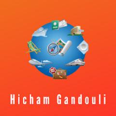Hicham Gandouli
