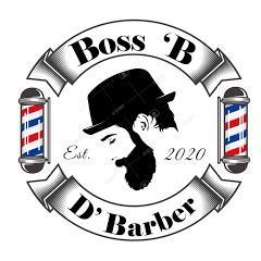 Boss b The barber