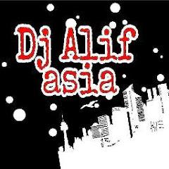 Dj Alif asia
