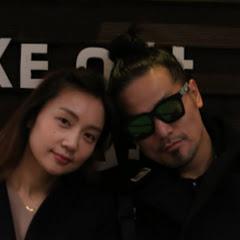 춤배우Poppin JUNO & 배우혁미