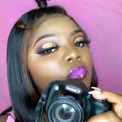 Glamorous Taye