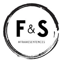 Frame & Sentences