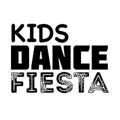 Kids Dance Fiesta