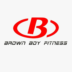 Brown Boy Fitness