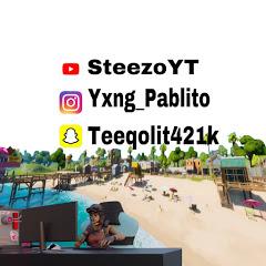 Steezo YT