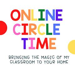 Online Circle Time