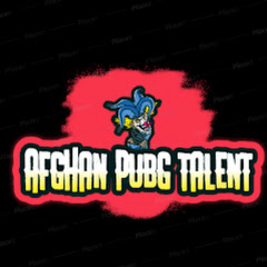 Afghan Pubg Talent