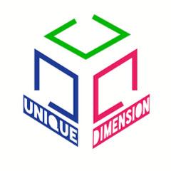 Unique Dimension