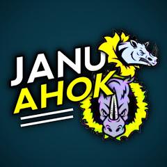 Janu Ahok - জানো আহক