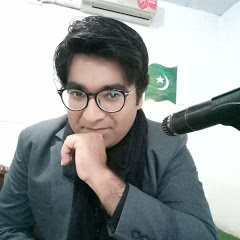 Zubair Maqsood Voice