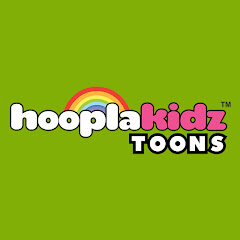 Hooplakidz Toons - Cartoons For Children