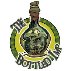 The Bottled Imp