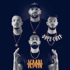 KMN Gang - Topic