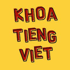 Khoa Tieng Viet