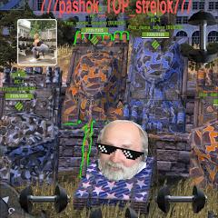 pashok_TOP_strelok777 Крос