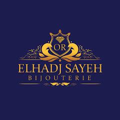ELHADJ Sayeh