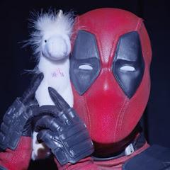 Deadpool Musical