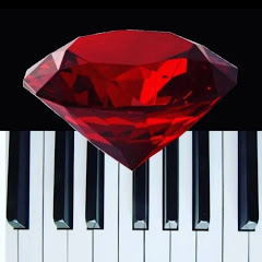 The Ruby Piano
