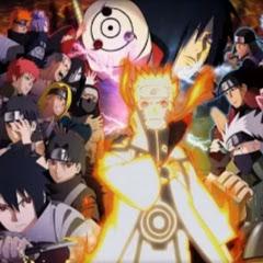 Naruto Fans