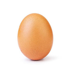 egg with 4000 subscribers