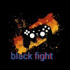 black fight
