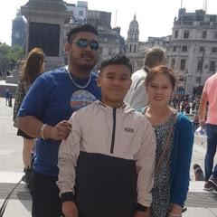 ILOCANOS IN LONDON