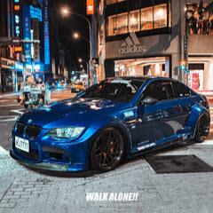 阿慈車庫-Dream garage
